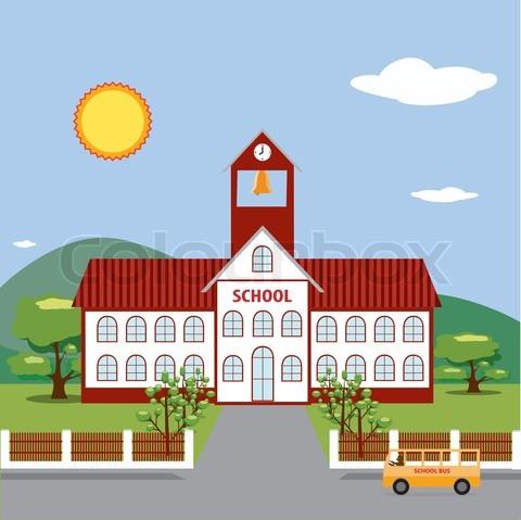 VISION INDIA SCHOOL